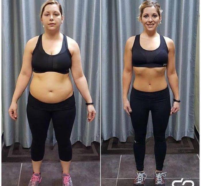 Pierdere în greutate de 50 de kilograme într-o lună