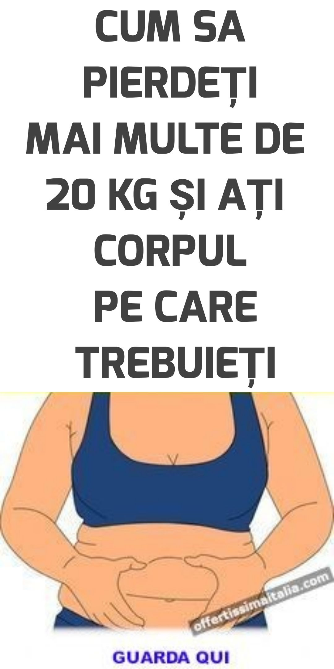 nano du te pierdere în greutate