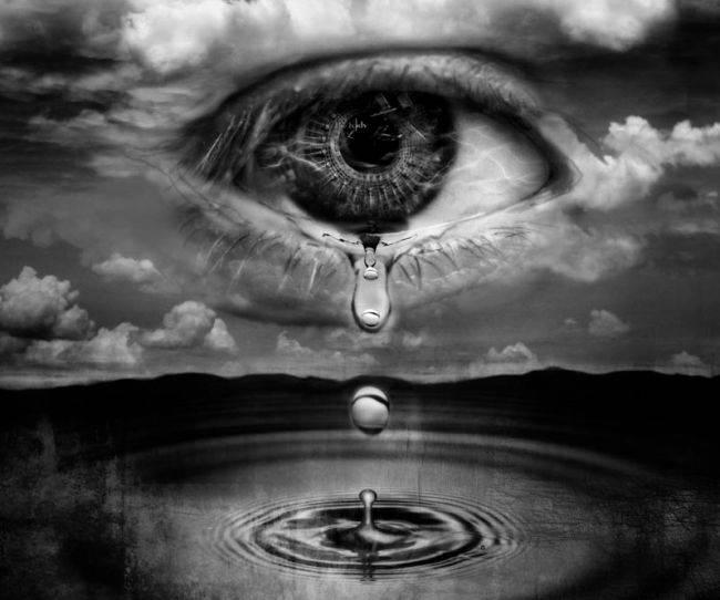 Tristețe fără motiv
