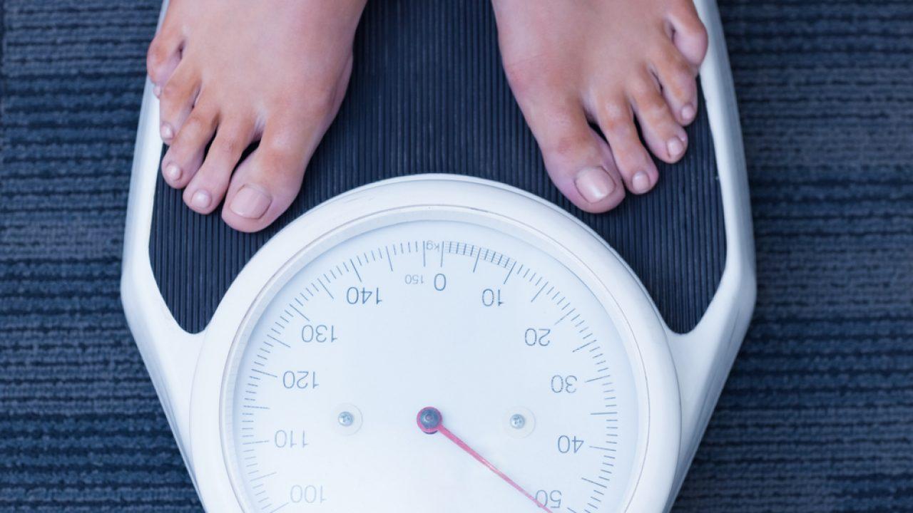 perioada neregulată și pierderea în greutate