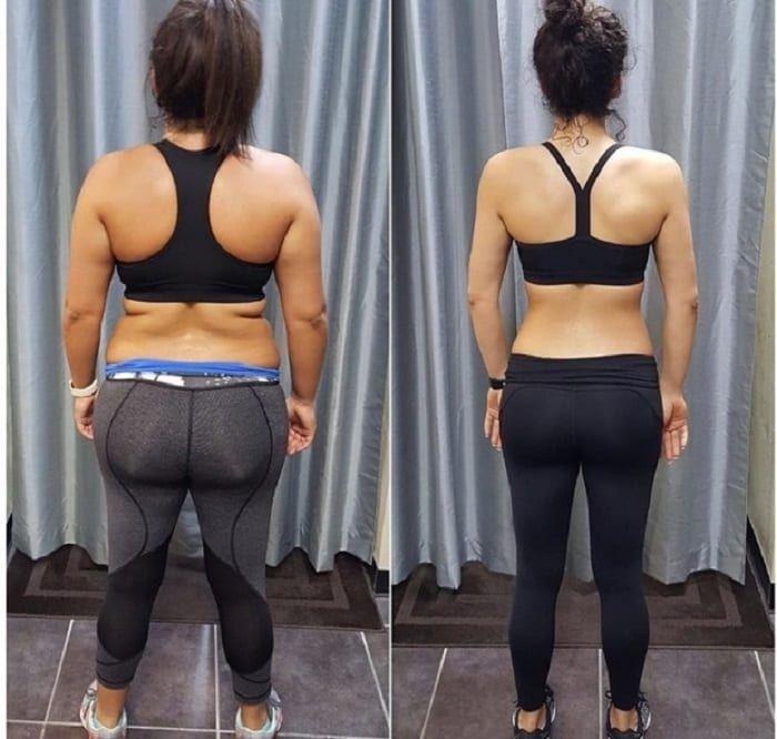 Cum am slăbit 15 kg: trei lucruri care m-au ajutat să ajung la silueta dorită