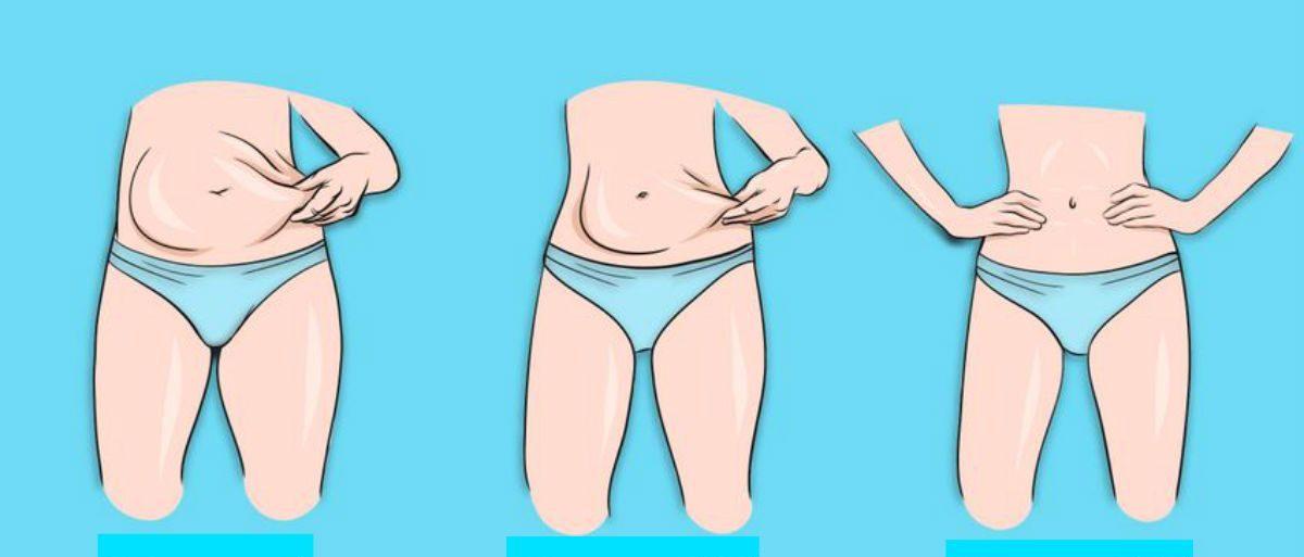 5 exercitii de slabit pentru picioare si abdomen. Cel mai rapid mod de a slabi