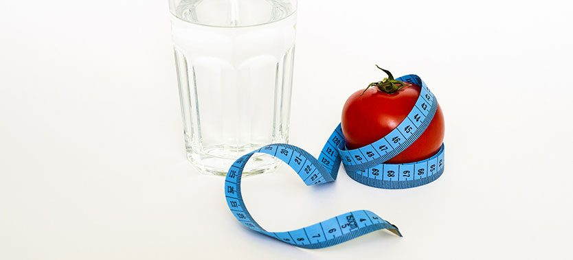 scădere în greutate fără zahăr