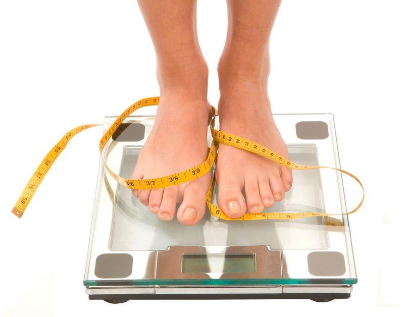 scădere în greutate urgentă