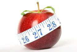 scădere normală în greutate timp de o săptămână