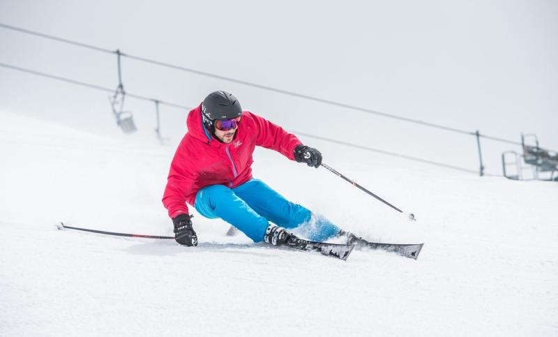 Poți să pierzi în greutate schi?