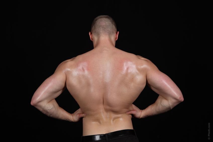 slăbirea spatelui inferior