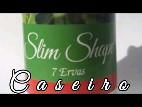 slim down 7 ervas